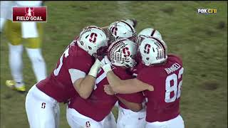 College Football: Moments Of The Decade (2010-2019) || HD