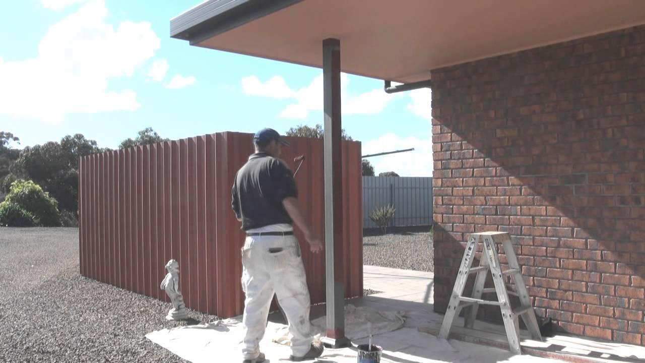 Oil Based Porch Paint