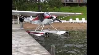 Seaplane Training and Rating