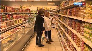 Волонтёры в Костроме начали доставлять продукты на дом