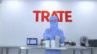 Production of top rate dental implants ROOTT