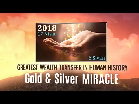 Gold & Silver MIRACLES, Drain the Swamp Imminent, Wheat & Tares (Bo Polny)