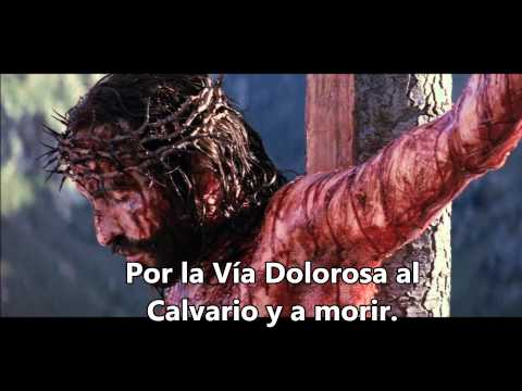 Via Dolorosa lyrics