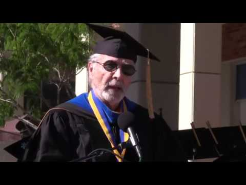 UCLA Herb Alpert School of Music Ceremony