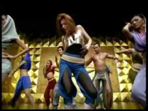 Christina Aguilar - Thailand's Queen of Dance 20th Year MegaMix by DJ Rock$TAR