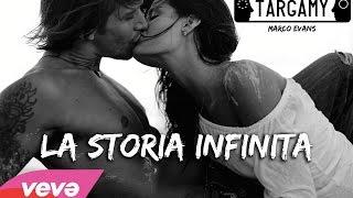 Nicky Jam & Enrique Iglesias - El Perdón  in ITALIANO by TARGAMY - LA STORIA INFINITA