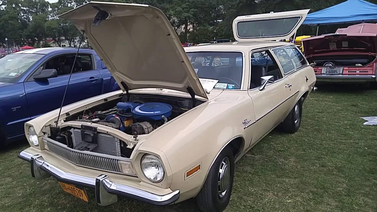 1973 ford pinto wagon