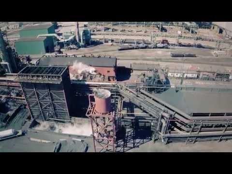 ArcelorMittal Dofasco No. 1 Coke Plant - An Incredible 64-year Run