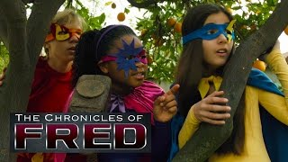 The Chronicles of Fred - Episode 4 ft Wassabi Productions