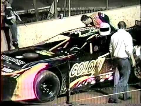 Cherokee Speedway - Season in Review - 2000