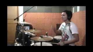 VanMoar - Placebo - Kitty Litter (Drum Cover)
