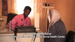 Rebuilding Social Infrastructure in Post-Conflict Sudan