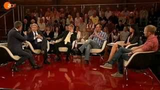 Dirk Müller Mr. Dax und Klaus Wowereit SPD, bei