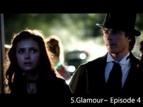 The Vampire Diaries|my top 10 songs|season 4| Episodes 1-15