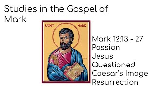 Mark lesson 20