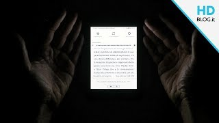 FATEVI UNA CULTURA! Recensione Kindle Paperwhite 4 (2018)