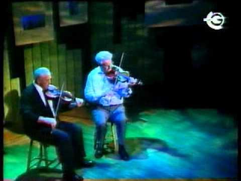 Paddy Canny and Peadar O'Loughlin - Jigs