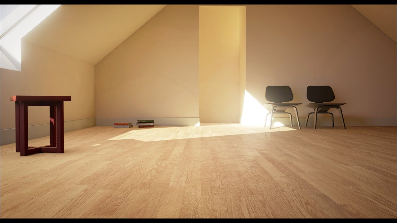 Wooden floor materials youtube for Flooring materials