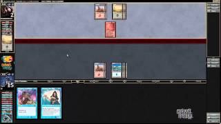 Channel LSV  - Tempest Block Draft (Match 2, Game 2)