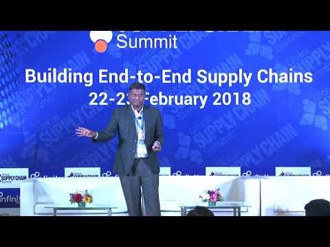 Global Supply Chain Summit 2019