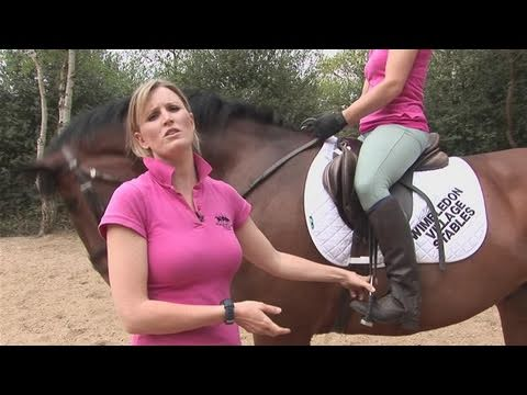 How To Go Faster Riding A Horse