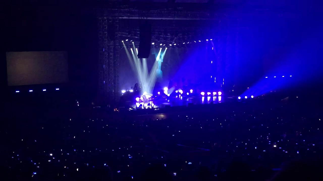 Celine Dion Jakarta - It's All Coming Back To Me Now