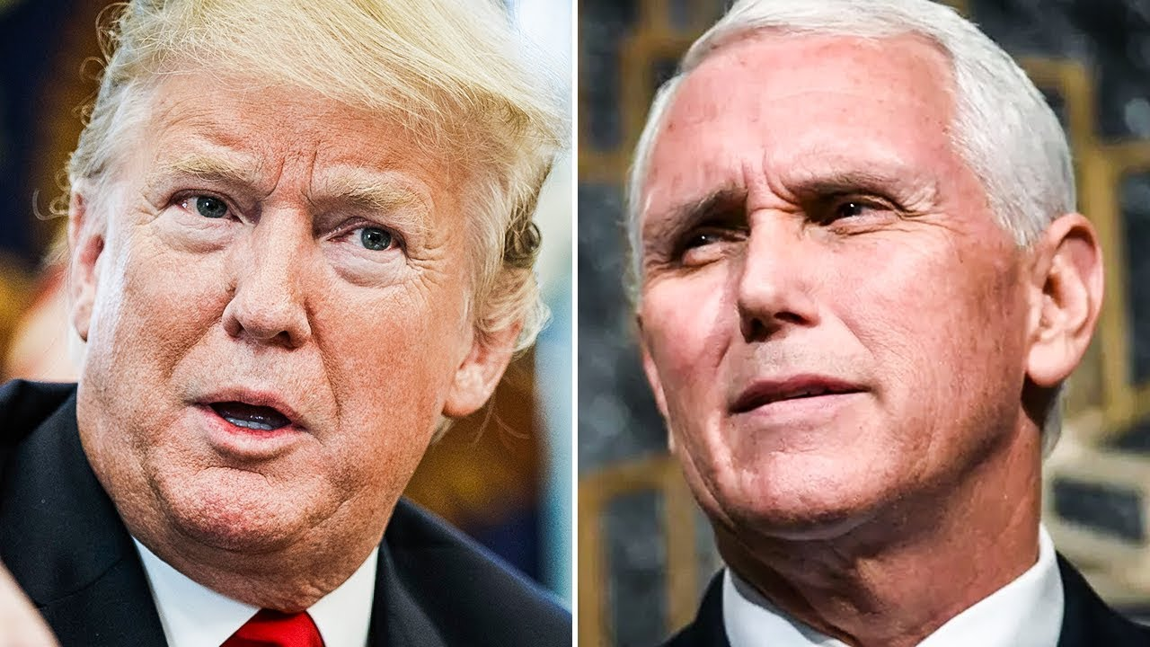 is-trump-going-to-dump-pence-from-the-2020-ticket