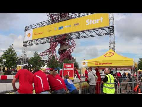 Summary Video// Shell Eco Marathon