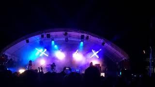 La Stagione The Zen Circus Live ArdeForte Roma 20 Luglio 2018
