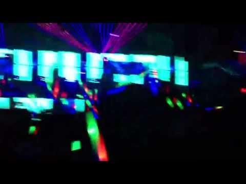 Dash Berlin @ Create 5/11/13 drops Thunder HD