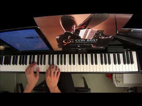 leila-fletcher-piano-course-book-3-no.14-campfire-melody