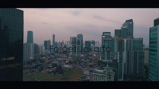 Video Adhitia Sofyan - Forget Jakarta (Unofficial Lyric Video) download MP3, 3GP, MP4, WEBM, AVI, FLV Juni 2018