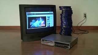 Sapphire and Steel Betamax Documentation (2012)