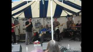 Folsom Prison Blues by The Sam Lay Blues Band