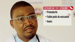 Prévention du Paludisme chez La femme enceinte grâce au TPI