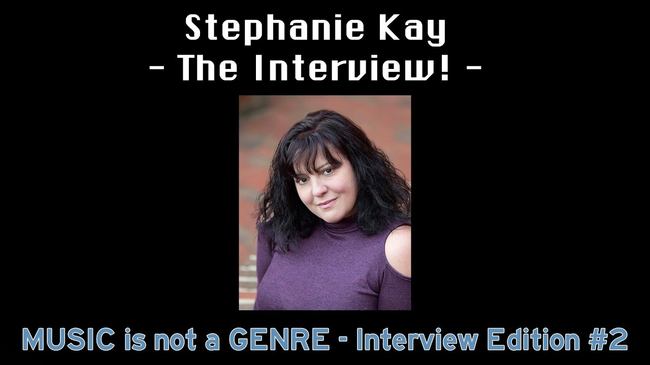Preview my interview with Stephanie Kay!