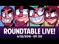 Roundtable live 6 22 2018 ep 132 mp3