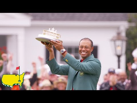 The Stansbury Show - Tiger Woods Didn't Get A New Green Jacket For Masters Win