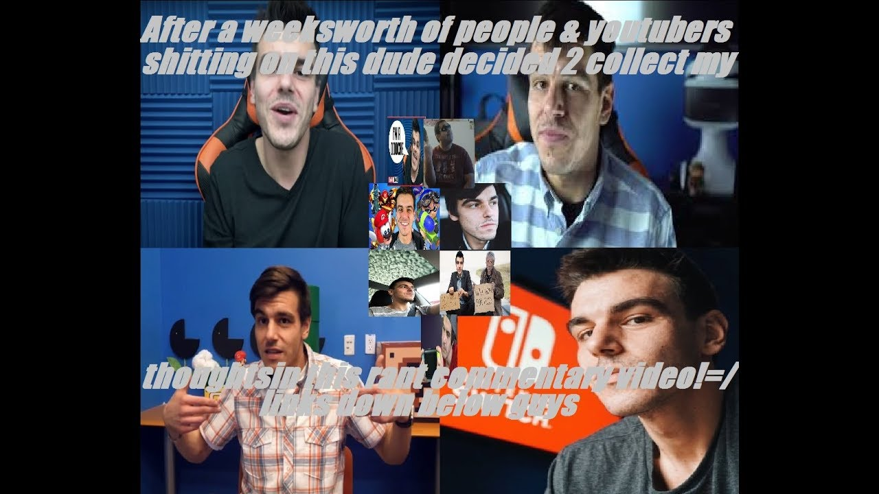 Former IGN writer Filip Miucin gets terminated from videogame news & caught plagiarizing.Rant ti