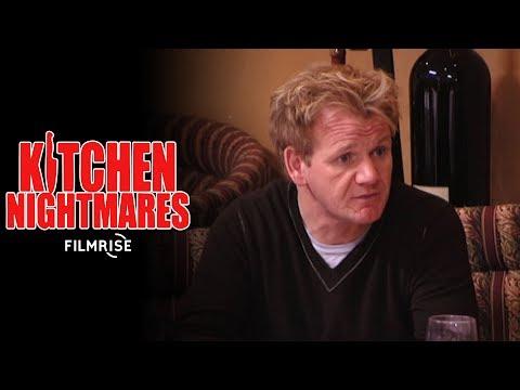Kitchen Nightmares Uncensored - Season 1 Episode 18 - Full Episode