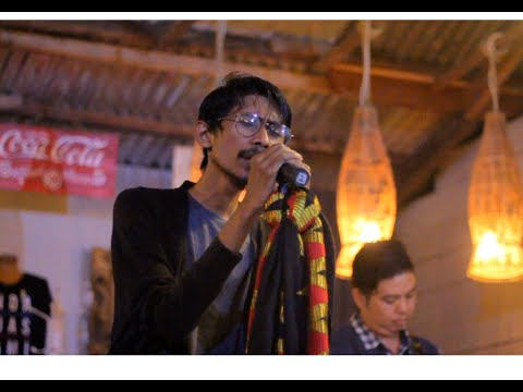 "Suara Nya Wooww...indie Lokal Kalimantan, Dewa 19 ""Aku Milikmu"" (Cover) Ozane Bill Feat Lake Life,"