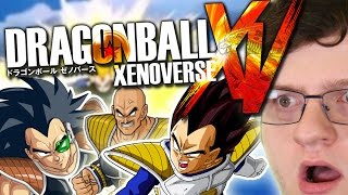 VEGETA KICKS MY ASS! (Dragon Ball Xenoverse #15)