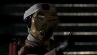 Puppet Master X: Axis Rising (2012) - Trailer