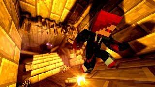 Ender Piraten stürmen unser Schiff??!?! Minecraft Adventure Times Alle Mann von Board!!!