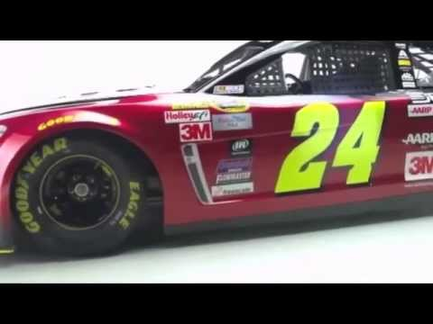 Jeff Gordon Tribute - The Last Legend - YouTube