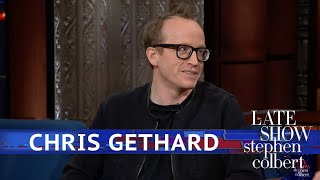 Chris Gethard Does Brazilian Jiu Jitsu