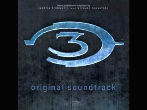 Halo 3 OST - Gravemind