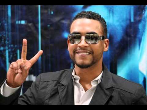 Don Omar Reguetones Romanticos