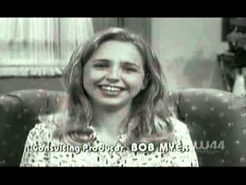 """The Patty Duke Show Intro / Nearly Identical Beckys (from """"Roseanne"""")"""