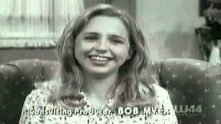 "The Patty Duke Show Intro / Nearly Identical Beckys (from ""Roseanne"")"